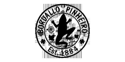 Logo Bordallo Pinheiro