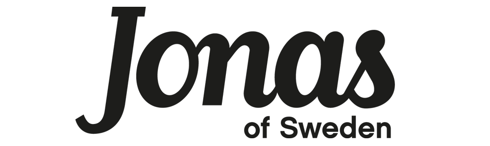 Logo jonas of Sweden