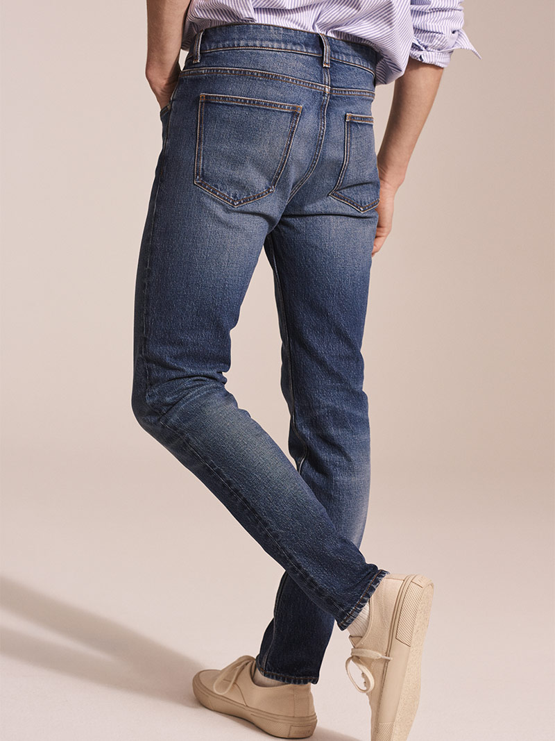 ARKET JEANS Fit guide ARKET JEANS Fit guide ARKET