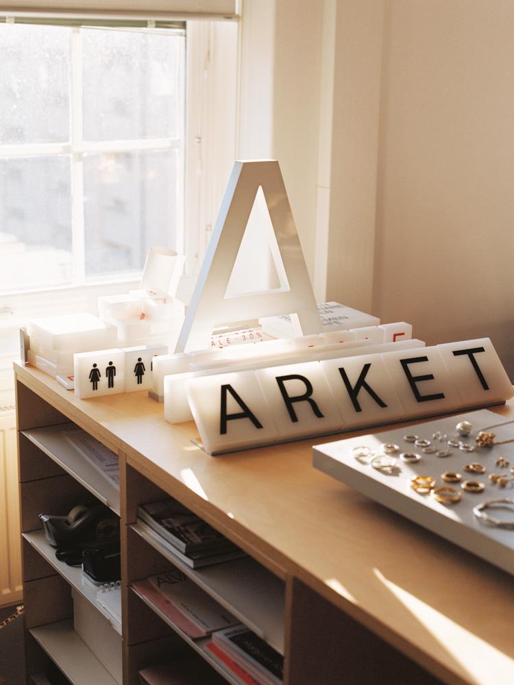 ARKET Design