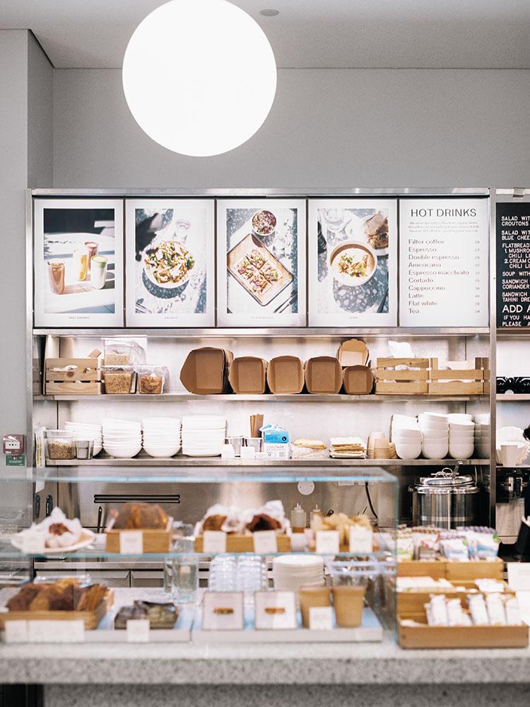 ARKET Café