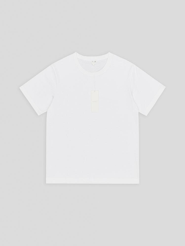 Das schwere T-Shirt