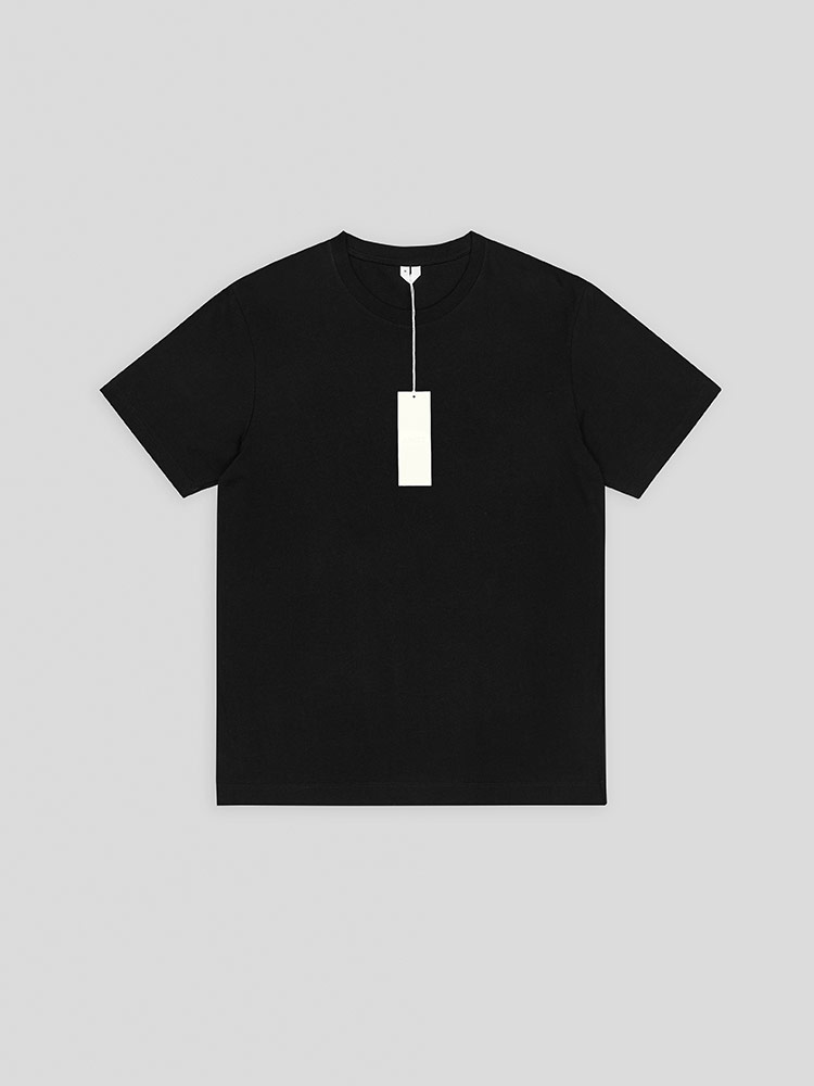 Das mittelschwere T-Shirt