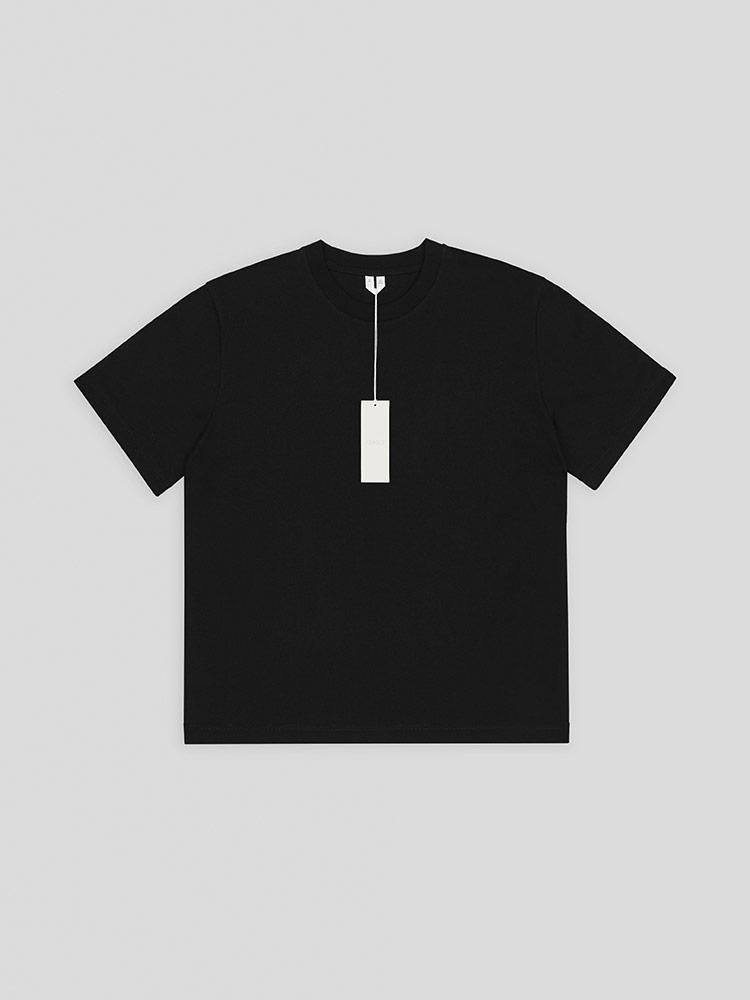 Das Oversized-T-Shirt